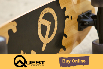 Quest Skateboards